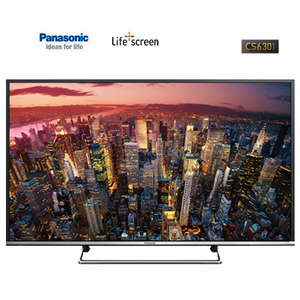 2015夏新品 Panasonic 國際 TH-43CS630W LED VIERA