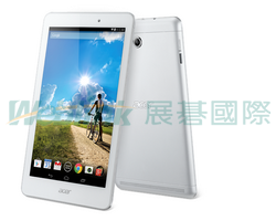"ACER A1-840FHD-13HN 白 平板電腦 ANDROIDI / TW6 2Cws_L16T 3745 / 8"" / GPS/1L/R / NA"