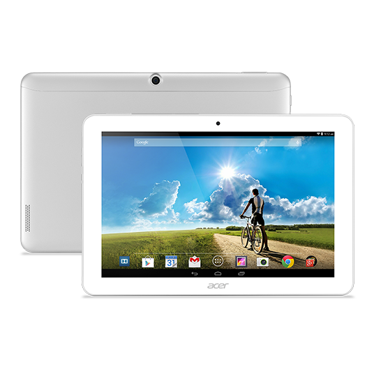 ACER A3-A20FHD-K57Z 10'吋 平板電腦 ANDROID;MT8127T(1.5GHz);10.1;WIFU;NA;NA;2G/32G /NT.L5FTA.001