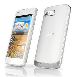Acer Liquid Gallant雙卡雙核智慧機E350S