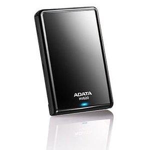 威剛 AHV620 -1TB (白) 外接式硬碟