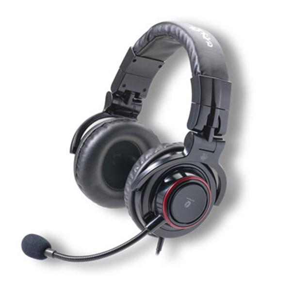 ALTEAM USB-569K 電競耳機麥克風