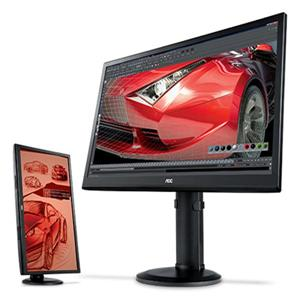 AOC U2868PQU 4K*2K 28吋 (16:9)液晶螢幕