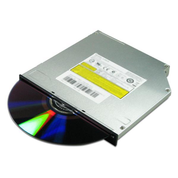 [archgon]吸入式內接DVD燒錄機 UJ-8C5 8X Slot-in 12.7mm SATA介面