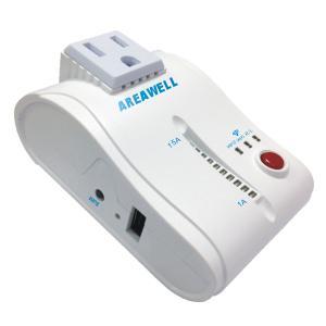 AREAWELL 智能WiFi插座 AW-2111