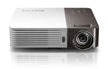 BenQ 550ANSI LED迷你投影機550ANSI ( GP10 )