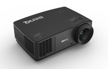 BenQ SVGA/3000ANSI 投影機 ( ES500 )