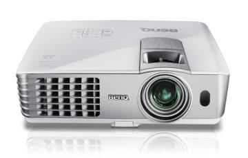 BenQ SVGA/2500ANSI 短焦投影機 ( MS616ST )