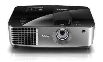 BenQ XGA/4000ANSI 投影機 ( MX722 )