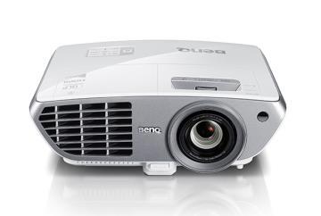 BenQ Full HD 1080P/ 2000ANSI 3D投影機 ( W1300 )