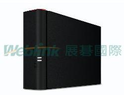 BUFFALO LinkStation LS410D0301 家用型網路儲存設備