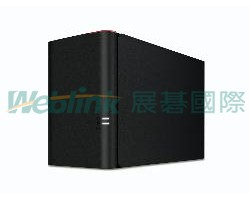 BUFFALO LinkStation LS420D0202 家用型網路儲存設備