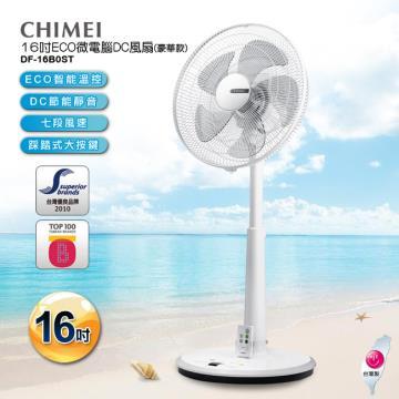 CHIMEI 奇美16吋DC馬達微電腦ECO立扇 ( DF16B0ST )