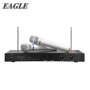 EAGLE 專業雙頻無線麥克風組(EWM-P28)