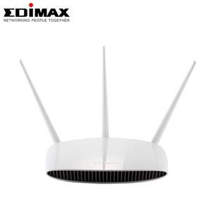 EDIMAX BR-6208AC AC750多模式無線寬頻分享器
