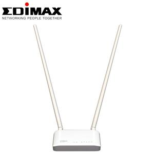 EDIMAX BR-6430nC 超高增益無線網路分享器(可換天線型)