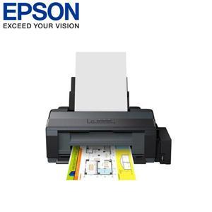 EPSON L1300 A3四色(五瓶)單功能原廠連續供墨