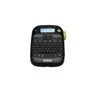 EPSON LW-400 隨身型標籤印表機
