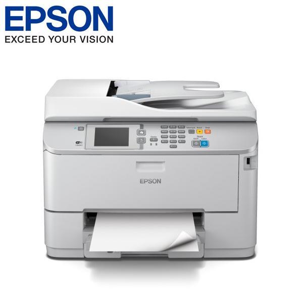 EPSON WF-5621商用高速印表機