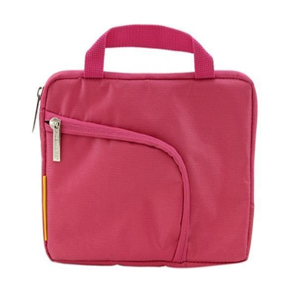 FILMATE G230-熱情粉紅 7吋通用型便攜包(平板/手機)簡約系列
