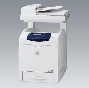 Fuji Xerox DocuPrint C3290FS 四合一多功能彩色印表機 ( C3290FS(T3100019) )