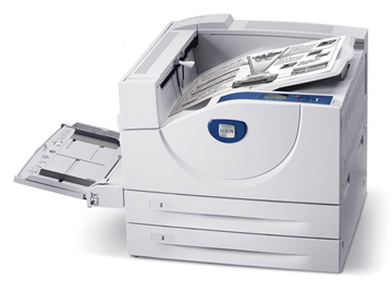 Fuji Xerox Phaser 5550DN 黑白雷射印表機 ( PHASER5550_DNF )