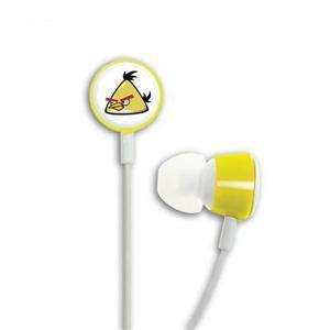 Angry Birds 系列 【Gear4】耳塞式耳機  (兩種款式)