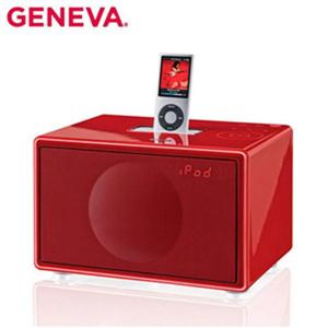Geneva iPod / iPhone 音響(Model S)