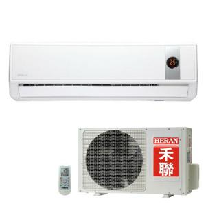 HERAN 禾聯HI-36G(室內機)/HO-362(室外機)豪華系列單冷型一對一壁掛式冷氣   (含基本安裝,超出另計)