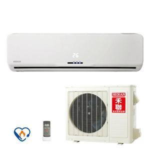 HERAN禾聯HI-M50A(室內機)/HO-M50A(室外機)變頻冷專型一對一壁掛式冷氣   (含基本安裝,超出另計)