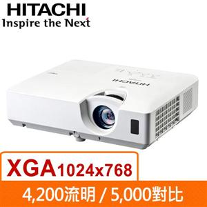 HITACHI CP-X4030WN 液晶投影機