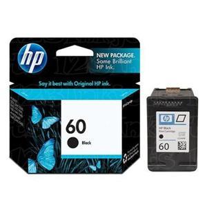 HP CC640WA 黑色墨水匣