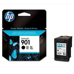 HP CC653AA 黑色墨水匣