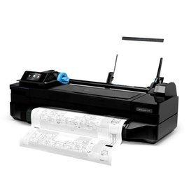 HP Designjet T120 24-in ePrinter (CQ891A) 大型繪圖機