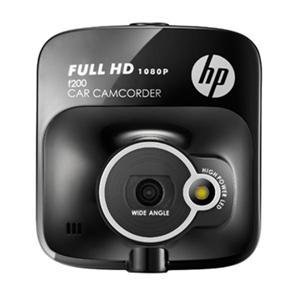 HP 惠普 F200 WDR 行車記錄器(黑色)