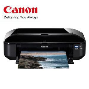 Canon iX6770 A3噴墨相片印表機(5色分離)