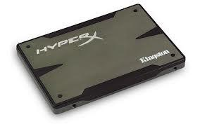 "Kingston HyperX 3K SSD 120GB 2.5"" SATA3 ( SH103S3/120G )  固態硬碟"