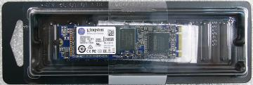 Kingston 金士頓SM2280S3/240G (M.2 SSD) 固態硬碟