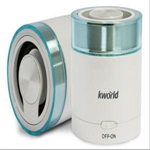 廣寰攜帶式多媒體喇叭KWS1010U