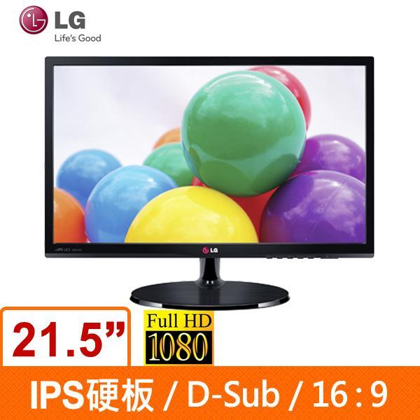 LG LG 22EA53T-P 21.5吋(寬)液晶顯示器
