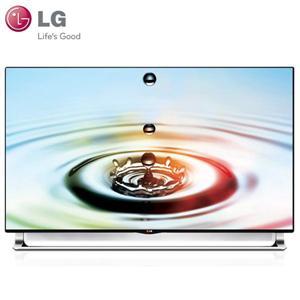 LG 55LA970T 55吋 4K ULTRA HD液晶電視