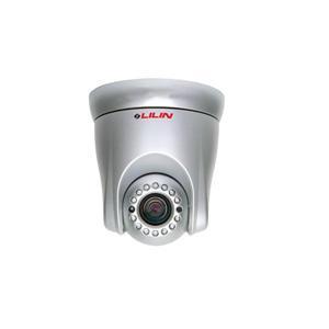 LILIN IPS-2128N 網路型12X室內紅外線快速球攝影機540TVL/S-HAD/0LUX/AC100~240