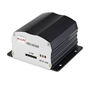 LILIN VS212 1CH 影像編碼器