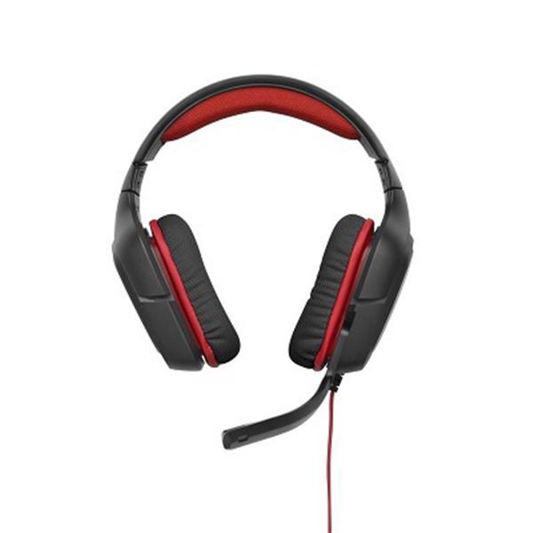 羅技G230 立體聲遊戲耳機麥克風
