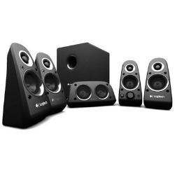 羅技環繞音效音箱 Z506