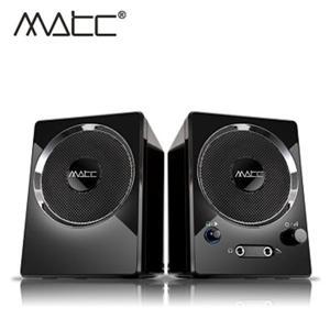 【MATC】MA-2200 2.0聲道 魔音方塊