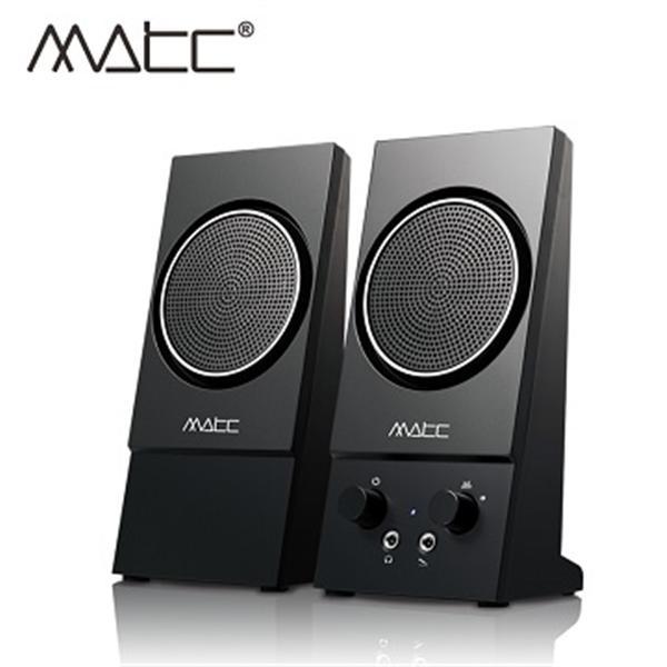 【MATC】MA-2202 USB 2.0聲道多媒體音箱