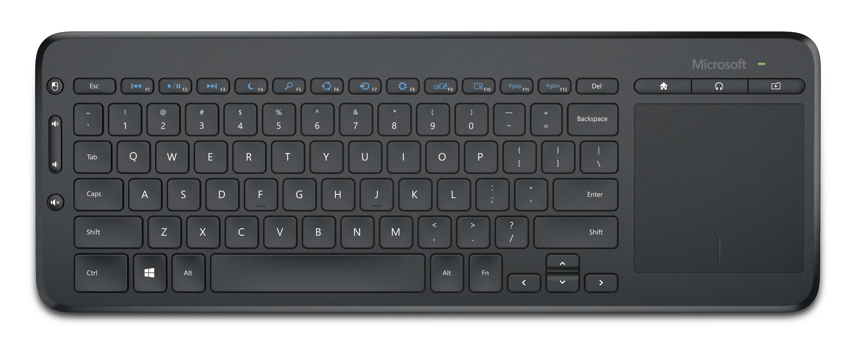 微軟 N9Z-00026 多媒體鍵盤