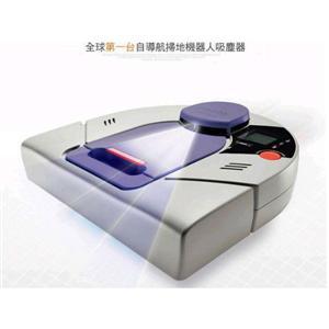 美國超熱銷 Neato XV-21 寵物版雷射智慧型掃描機器人定時自動吸塵器