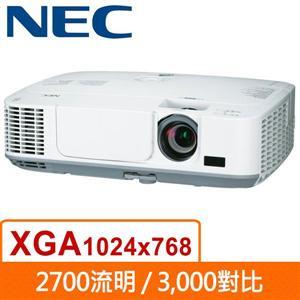 NEC M271X 標準型投影機